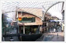 Raphael Contracting - Shopping Centres Projects