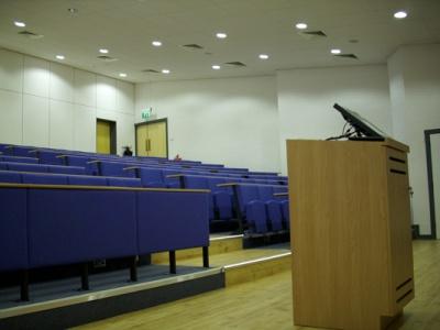 Lilleshall 1 -Lead Photo.JPGLilleshall National Sports Centre, Shropshire