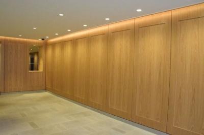 Main Contractor: Sir Robert McAlpine | Project: 18-20 Grosvenor Street, London | Contract Value: £500k