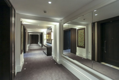 Main Contractor: Sir Robert McAlpine | Project: Chelsea Manor Street, London | Contract Value: £2.6m