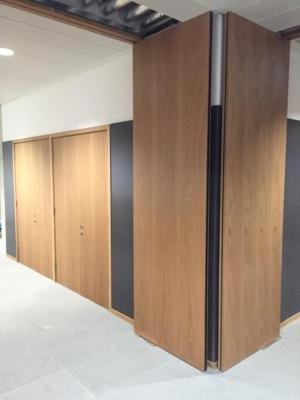 Main Contractor: Osborne Construction | Project: St Paul's School | Project Value: £1.2m